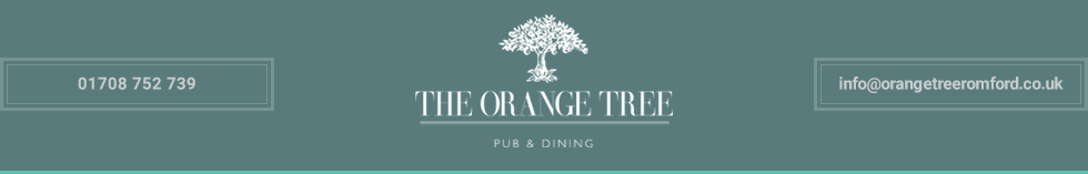 Orange Tree Havering Atte Bower