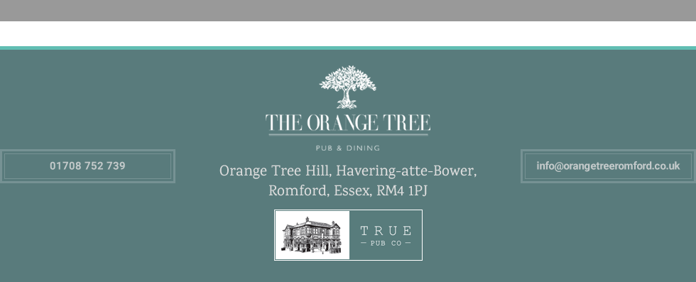 Thanks for visiting Orange Tree Havering Atte Bower